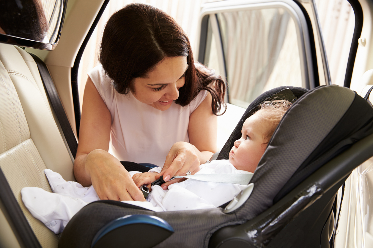 Car Seat Safety – The Danger You Need To Know