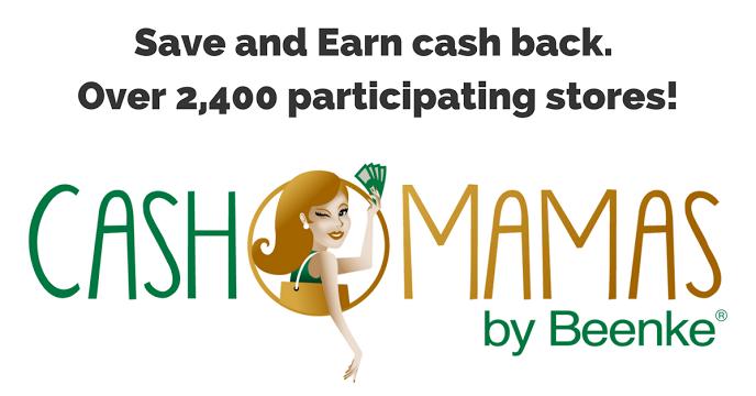 CashMamas Widget offer 1