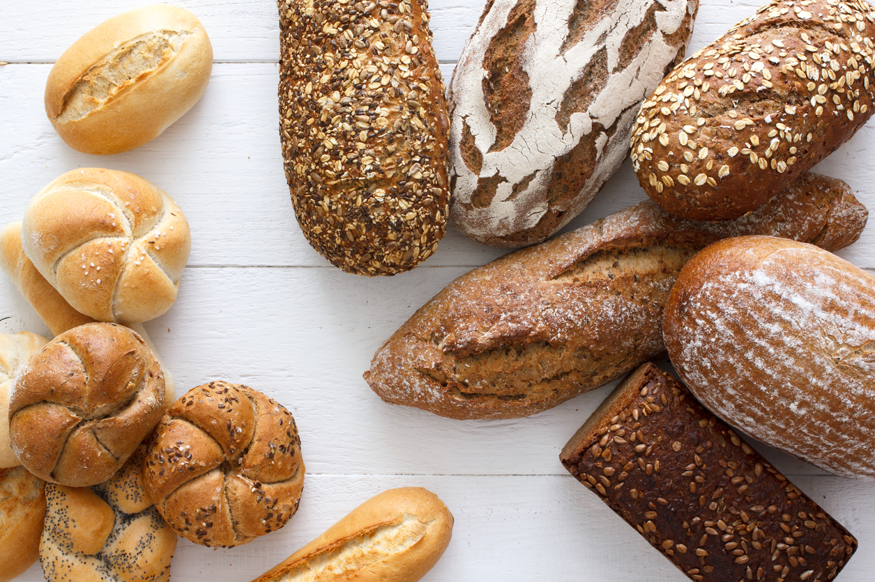 Is Wheat Bread Really Better Than White?