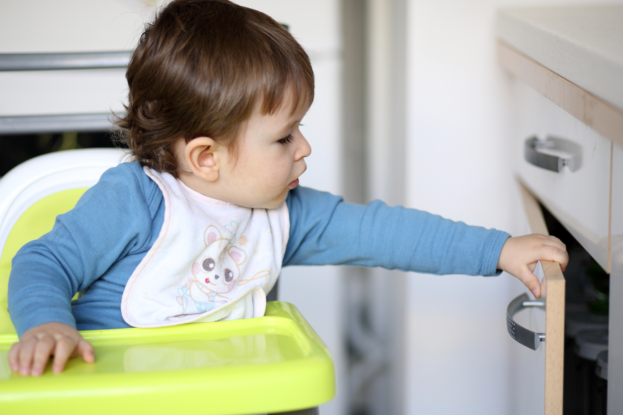 How Can You Childproof Your Home?