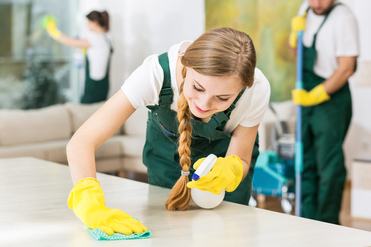 What Toxic Household Cleaners Should I Avoid?