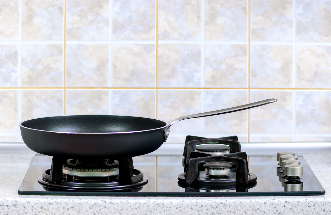 Are Non-Stick Pans Safe To Use?