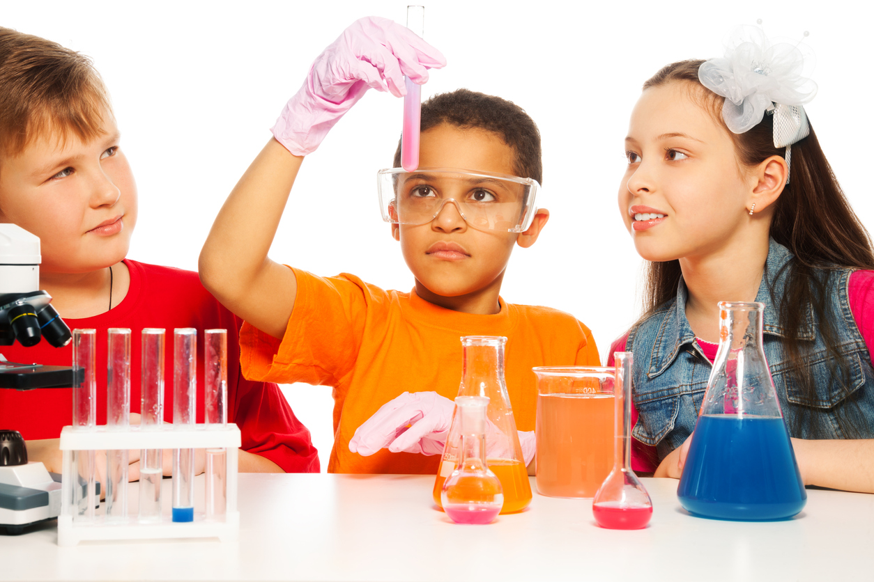 STEM Education – The Key To A Strong Economic Future?
