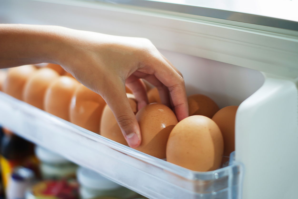 Cracking The Egg Code: Understanding Egg Labels