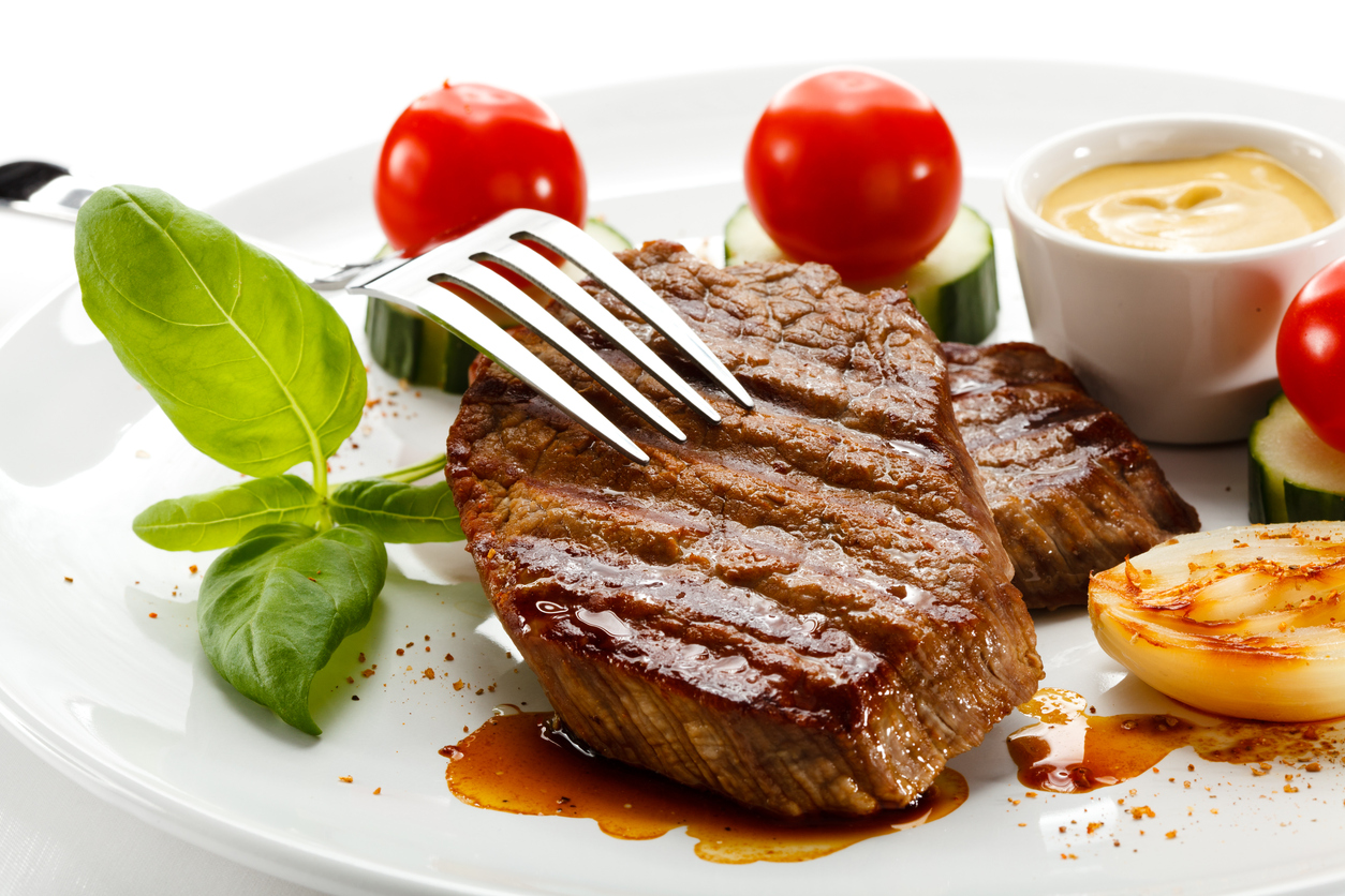How To Choose The Healthiest Beef