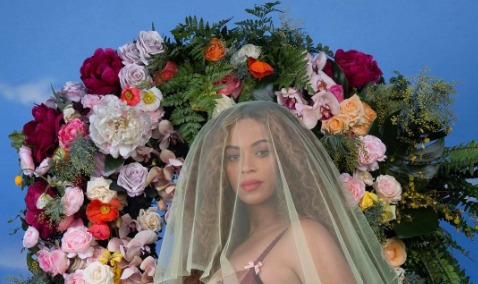 Beyoncé Is Pregnant With Twins!