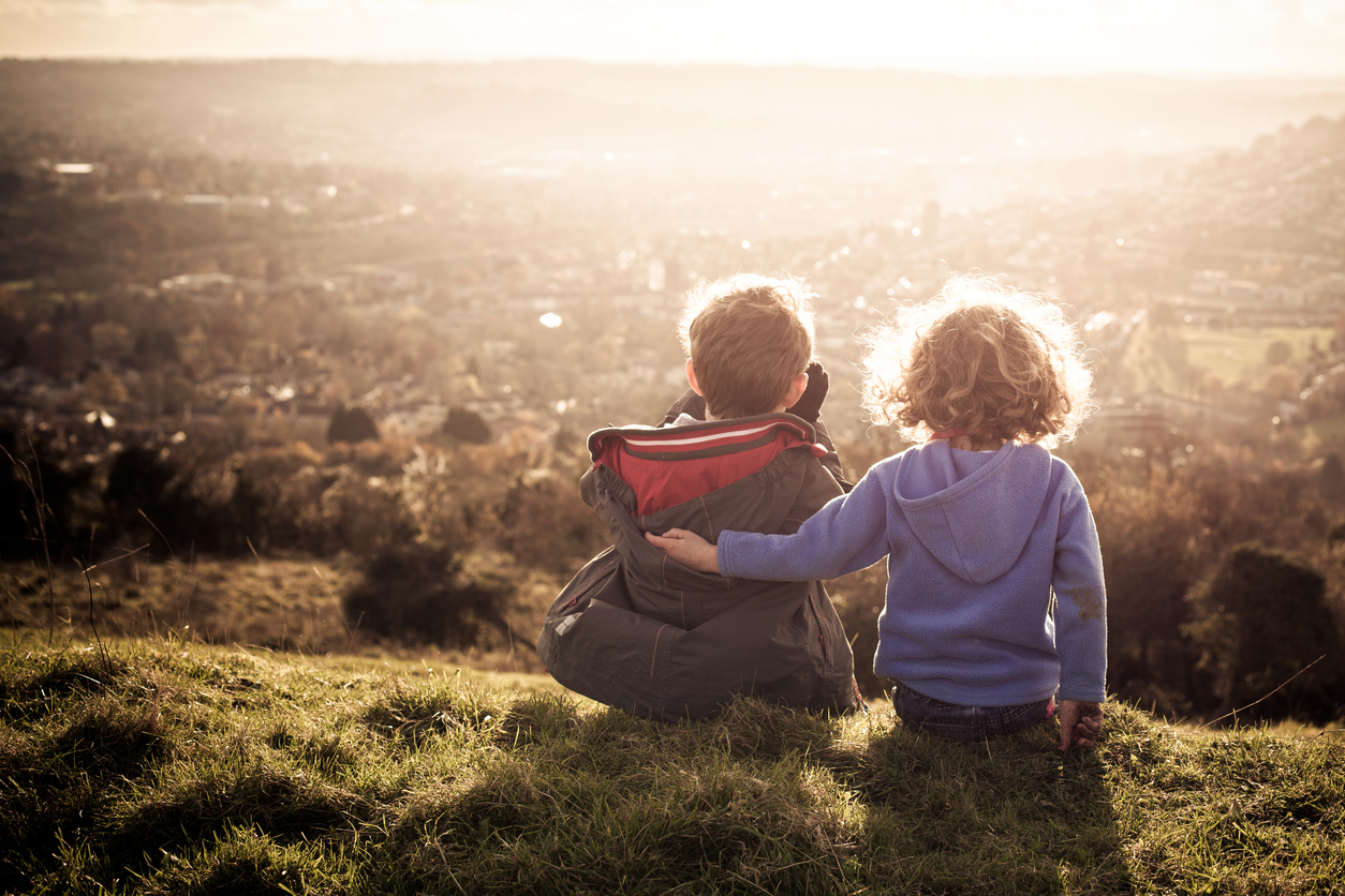 Raising Kids That Care: Teaching Children Empathy
