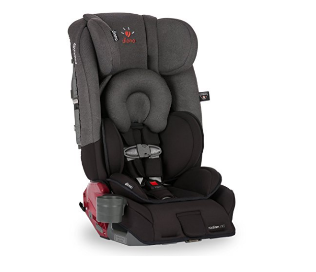 diono radian rxt all in one convertible car seat beenke. Black Bedroom Furniture Sets. Home Design Ideas