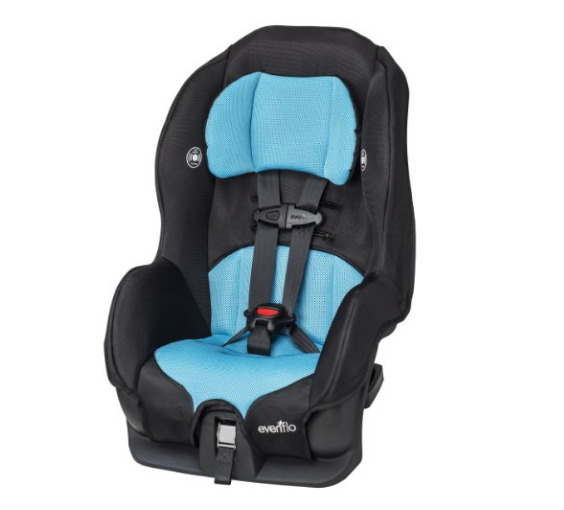 evenflo tribute lx convertible car seat beenke. Black Bedroom Furniture Sets. Home Design Ideas