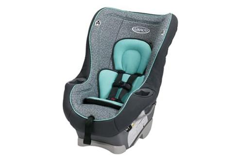 Graco My Ride 65 Convertible Car Seat Recall