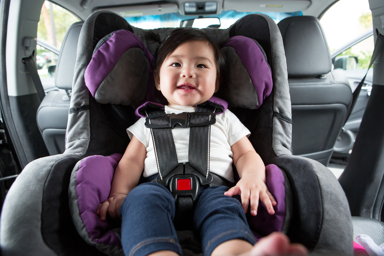 Our Picks! Car Seats
