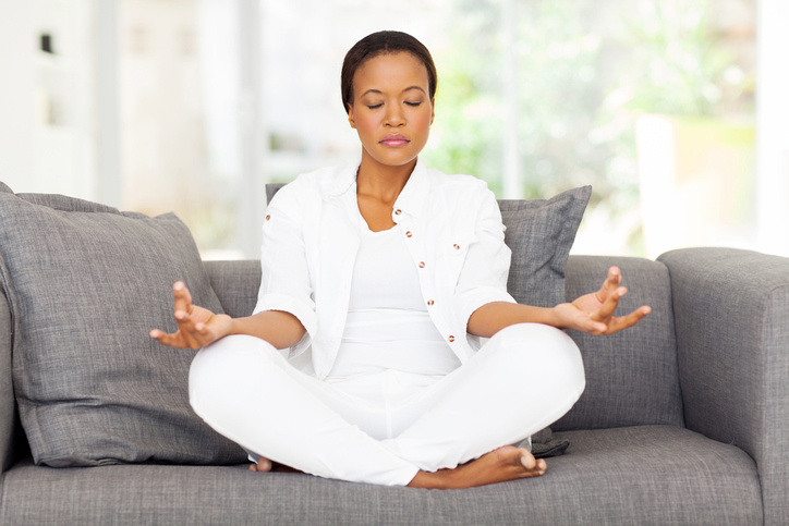 Meditation For Parents: The Surprising Benefits!