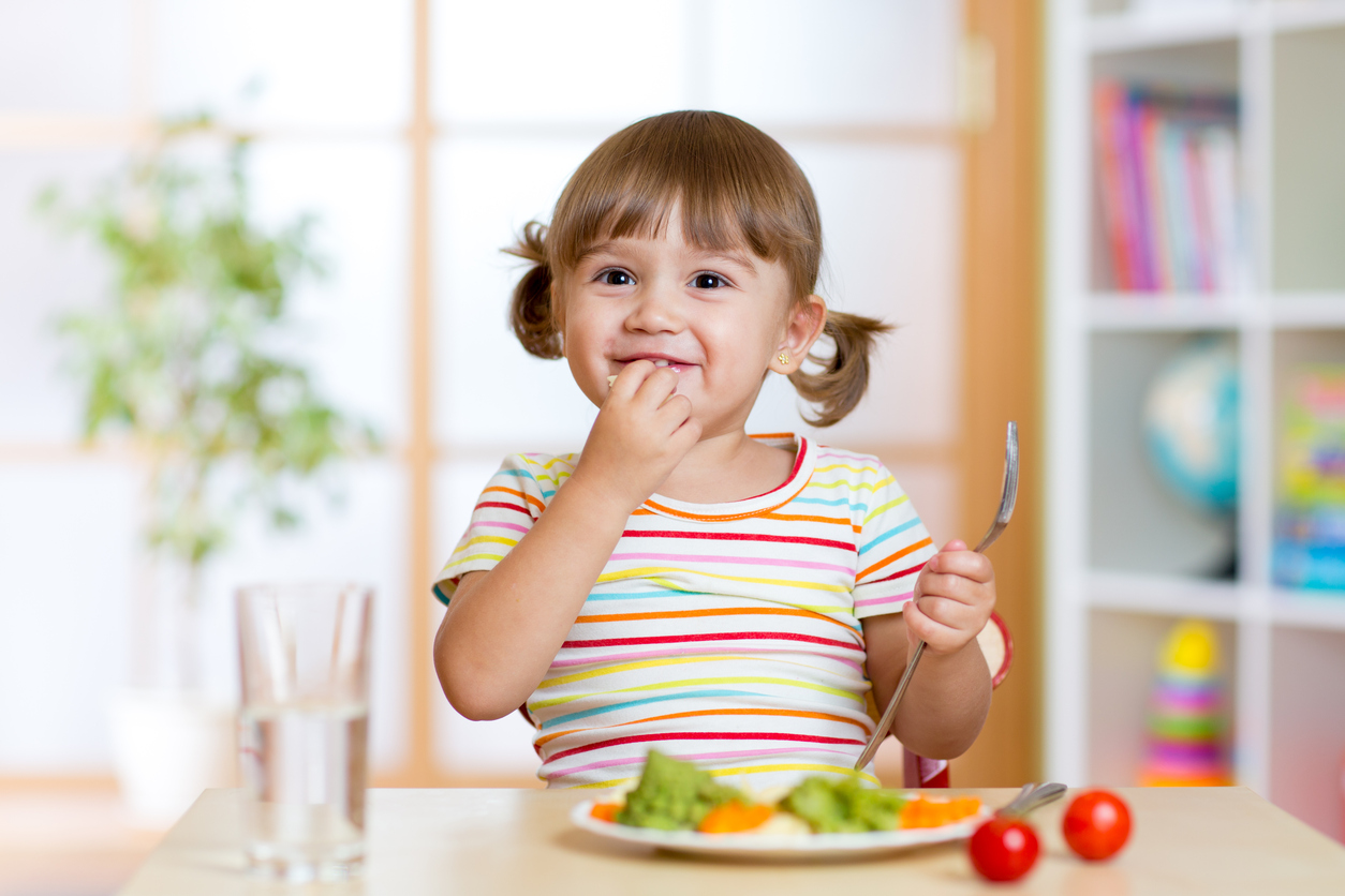 How To Outsmart Your Fussy Eating Child