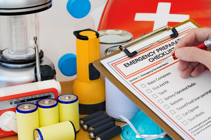 Best Of Parenting Blogs: Disaster Preparedness