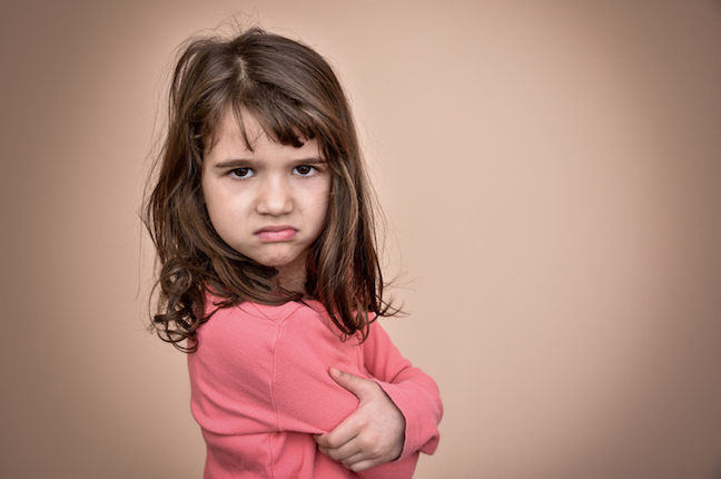 Anger Management Skills For Kids