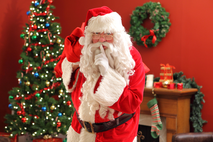 Who Is The Real Santa Claus? What You Should Know!
