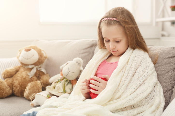 Vomiting In Children: Common Causes and Effective Home Treatments
