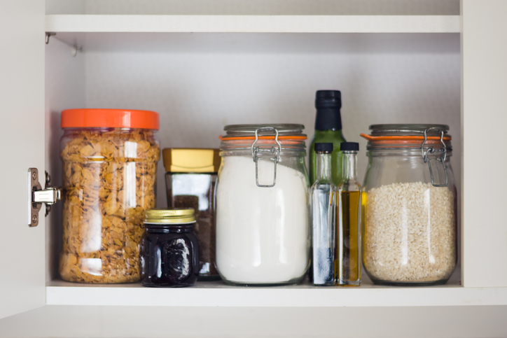 Organize Your Space For A Healthier, Happier You