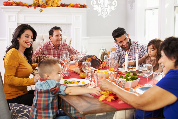 Why Family Traditions Matter And How To Create Your Own