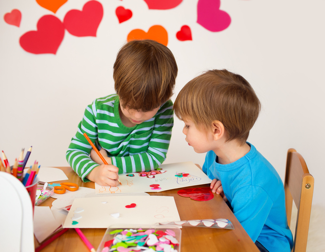 Best Of Parenting Blogs: Valentine's Day