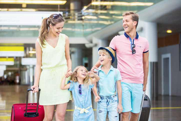 Incredible Travel Hacks For Your Next Family Adventure!
