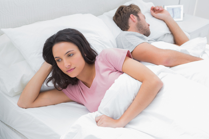 Sex After Kids: Are You Lovers or Roommates?