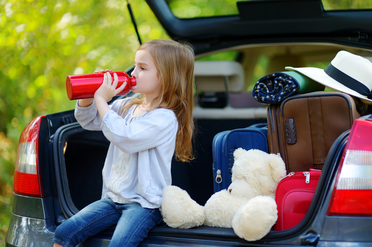 Motion Sickness Remedies For Kids That Work!