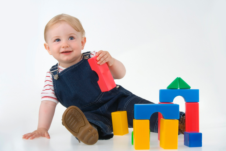 Wood Blocks For Kids: Why Scientists Say They're Best