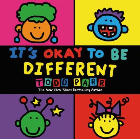 children's books to boost self confidence