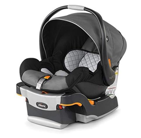 minimalist baby gear