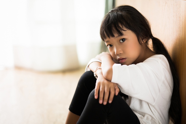 Anxiety In Children: 19 Things Every Parent Should Know