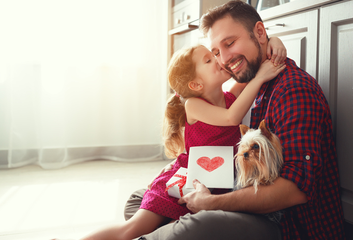 Father's Day Gifts He'll Actually Love!