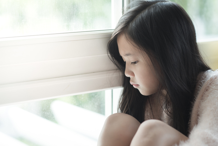 9 Tips For Helping Kids With Anxiety