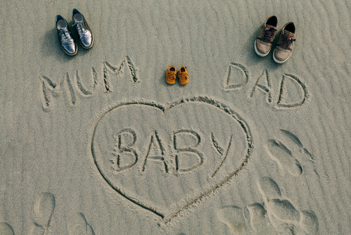 Memorable And Fun Ways To Announce Pregnancy To Family
