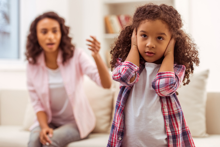 9 Parenting Mistakes To Avoid