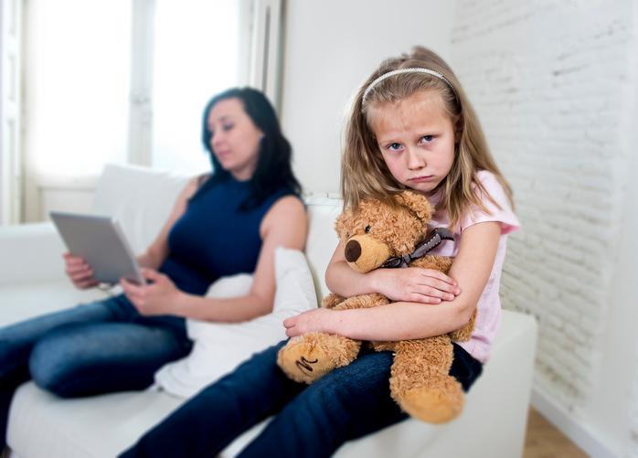 Am I A Narcissistic Mother?