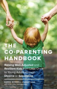 helpful parenting books
