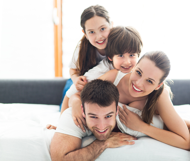 Top 12 Ways To Improve Your Parenting Skills Today