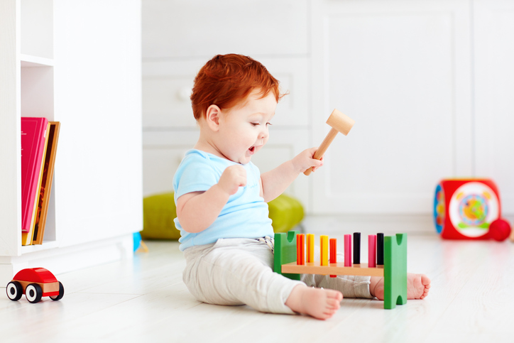 The Top Sensory Toys For Toddlers!
