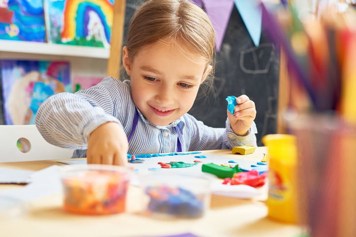 Top 6 Traits Kids Need For Kindergarten Readiness