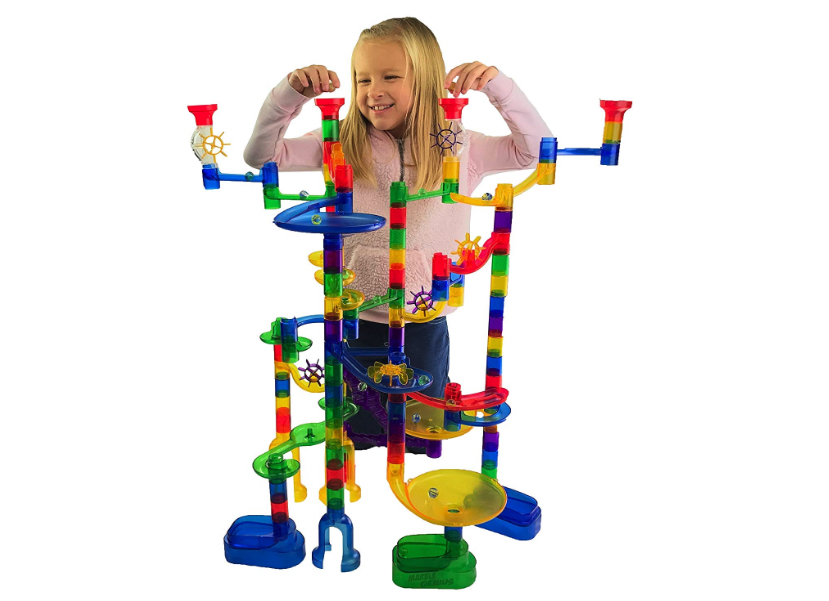 Encourage Imagination! Best Building Toys For Kids