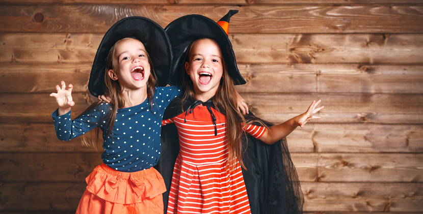 Top Spooky Halloween Books For Kids