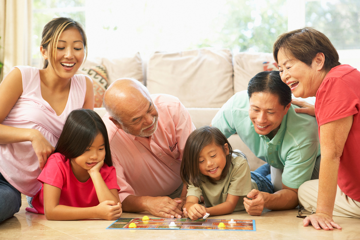 How To Rock Your Next Family Game Night!