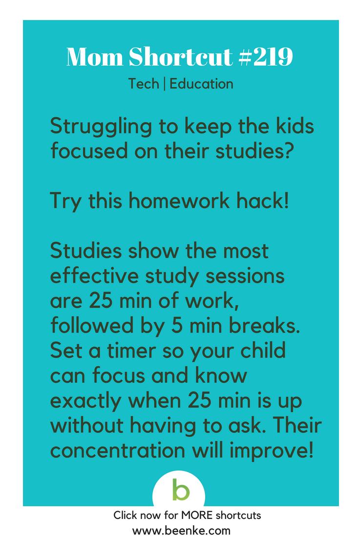 school hacks