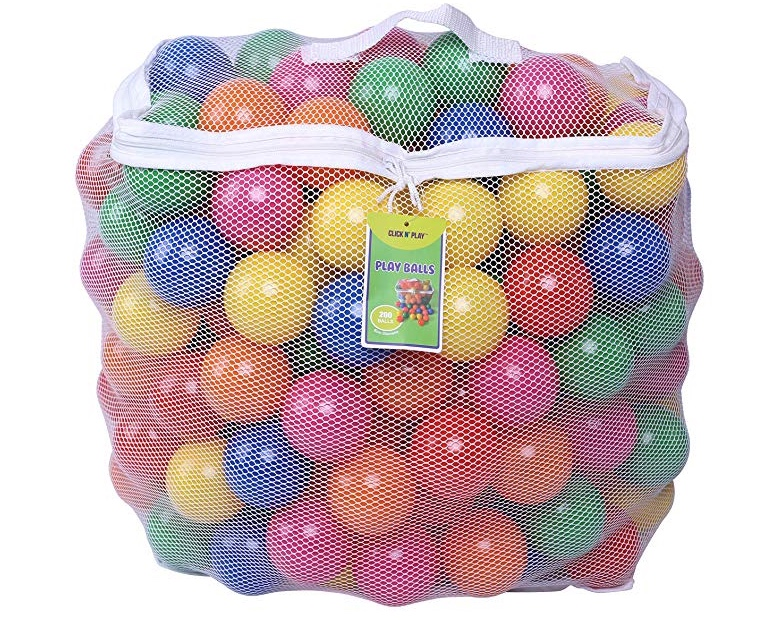 ball toys for toddlers
