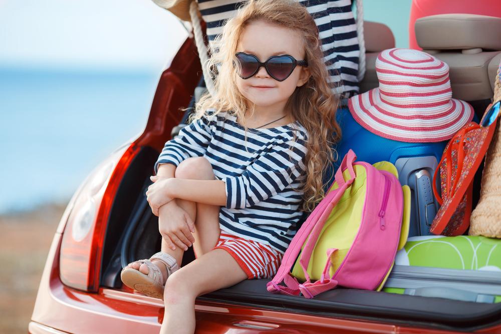 Car Hacks! Family Road Trip Essentials