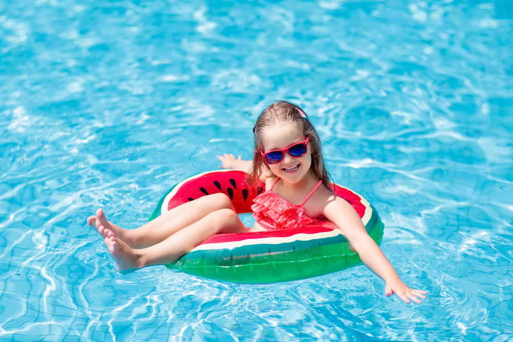 Best Pool Toys And Inflatables For Kids!
