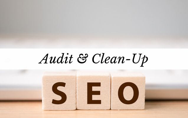 Pinterest Audit And Account Clean-Up