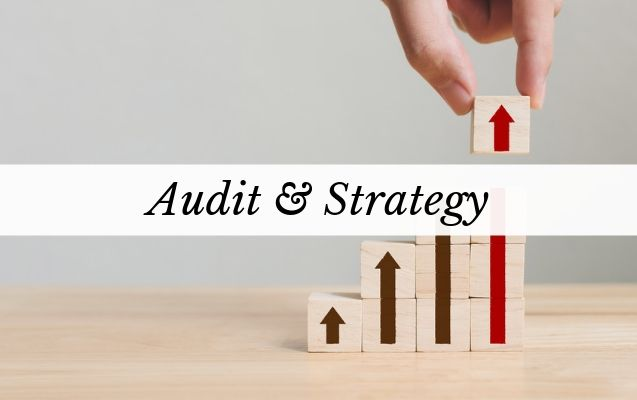 Pinterest Audit And Strategy Guide