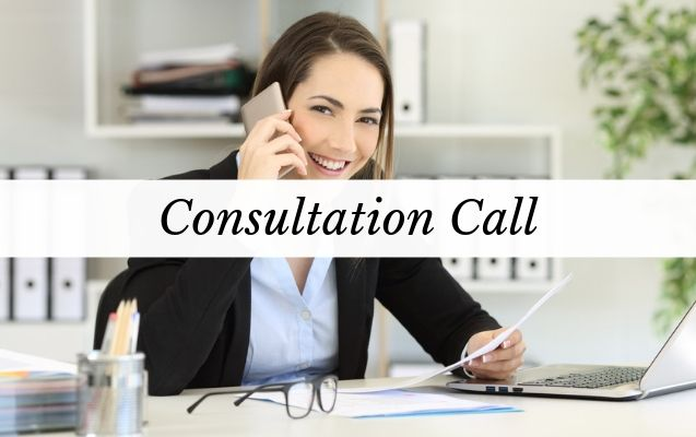 Pinterest Consultation Call: Guidance To Improve Results!